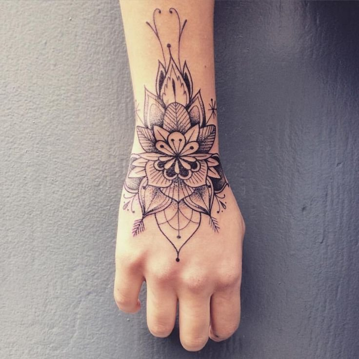 This Is The Body Part You Should Get Inked On, According To Your Zodiac