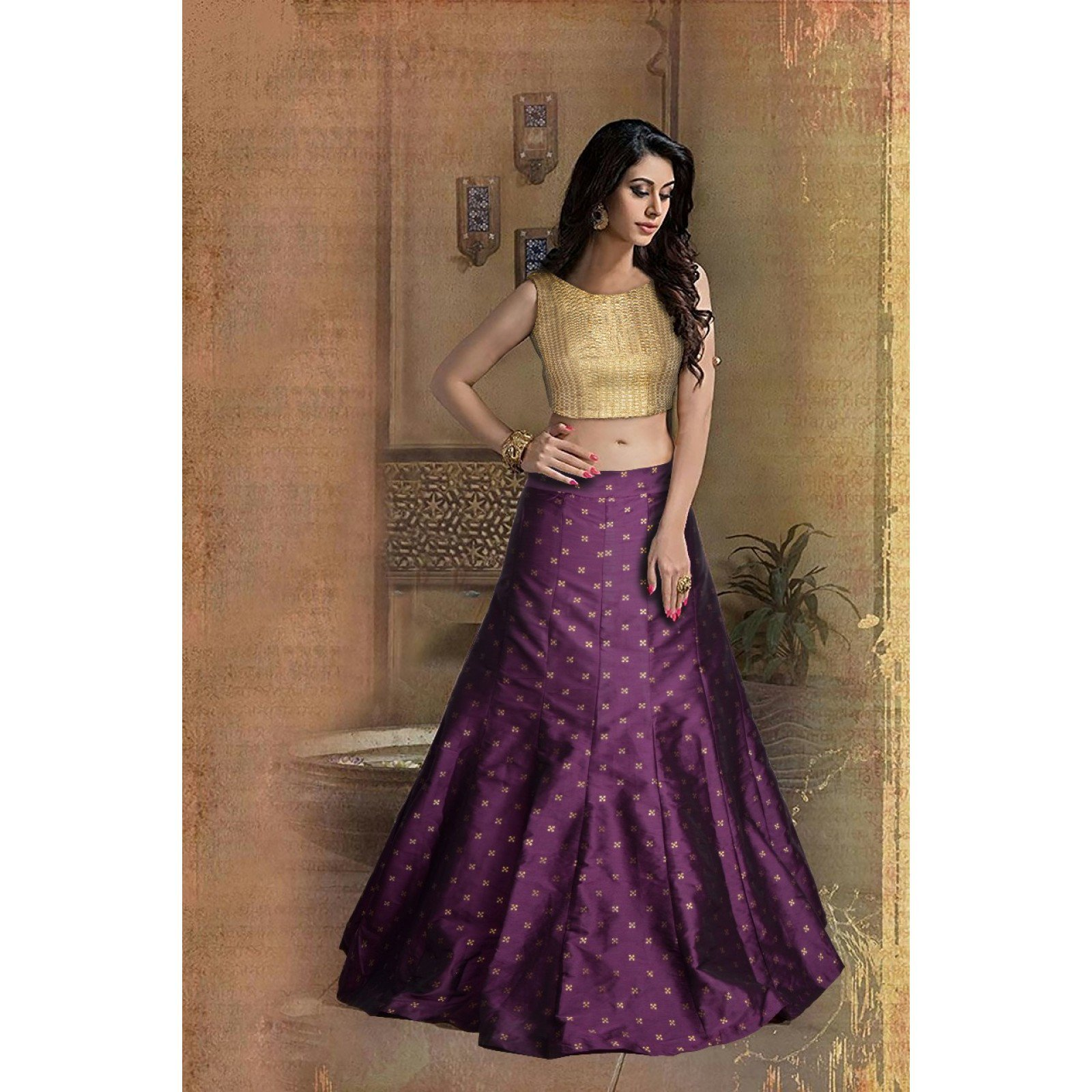 Tired of the Old Lehenga Choli? Here Are 5 Unconventional Ways You Can Rock Your Lehenga
