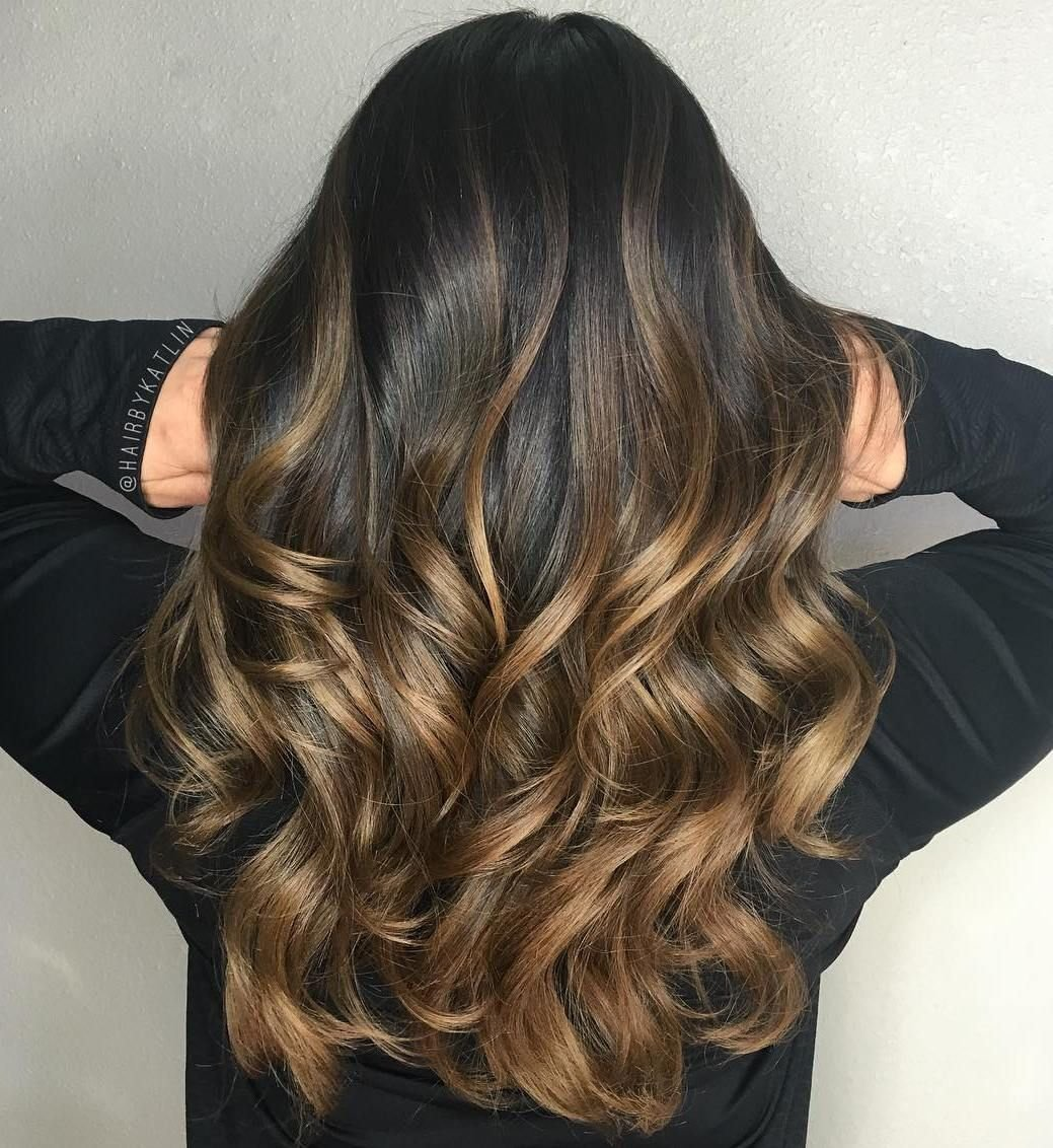 Balayage Is The Latest Favourite In Hair Colour Trends And It Is