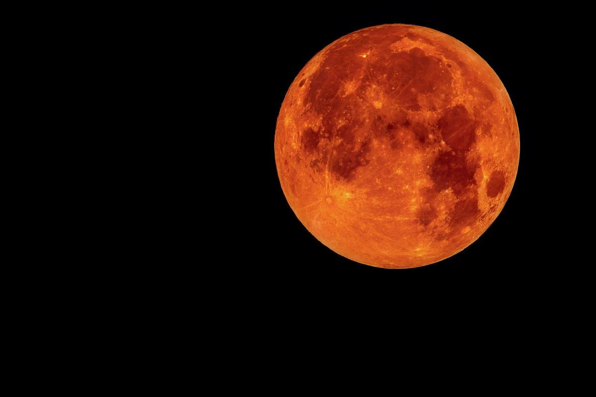 Blood Moon: When Will the U.S. Next See a Lunar