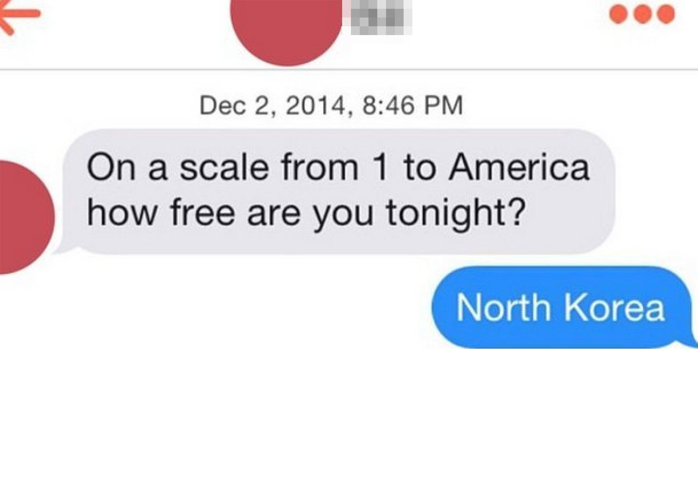 20 Tinder Pick-Up Lines That Are So Bad, They're Begging For