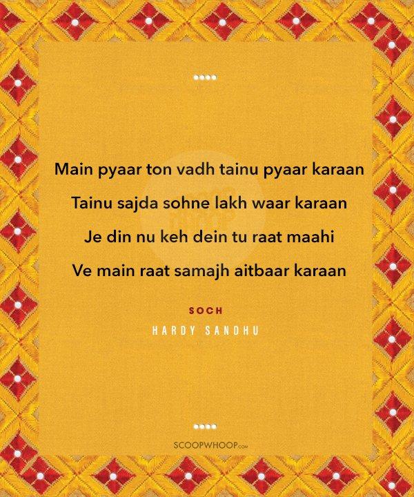 best singles songs all time hindi punjabi