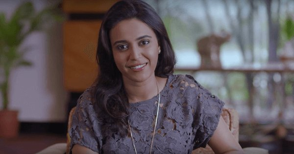 Swara Bhaskar Brings To Light How Men Women View Marriage Differently In This Web Series