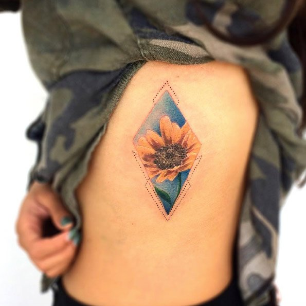 30 Unconventional Tattoo Ideas For Women Who Don T Give A Fuck
