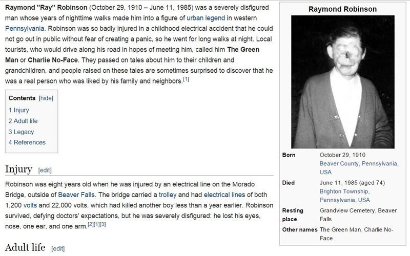 10 Seriously Creepy Wikipedia Pages That Will Give You Sleepless Nights