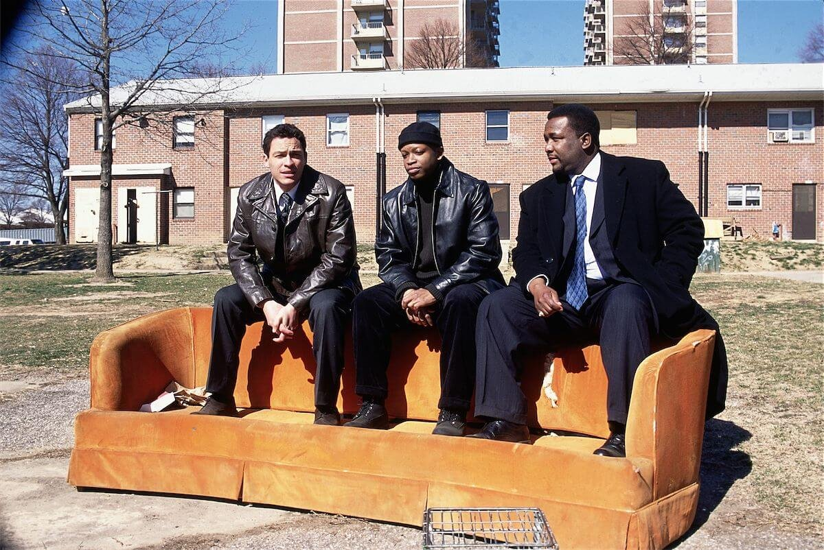 Here's Why HBO's The Wire Will Remain The Best Show There