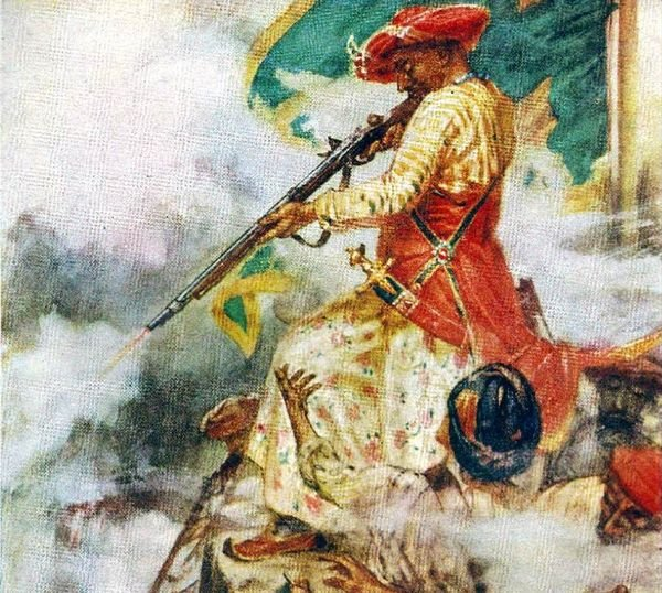 The Legendary Tale Of Tipu Sultan, The Tiger Of Mysore ...