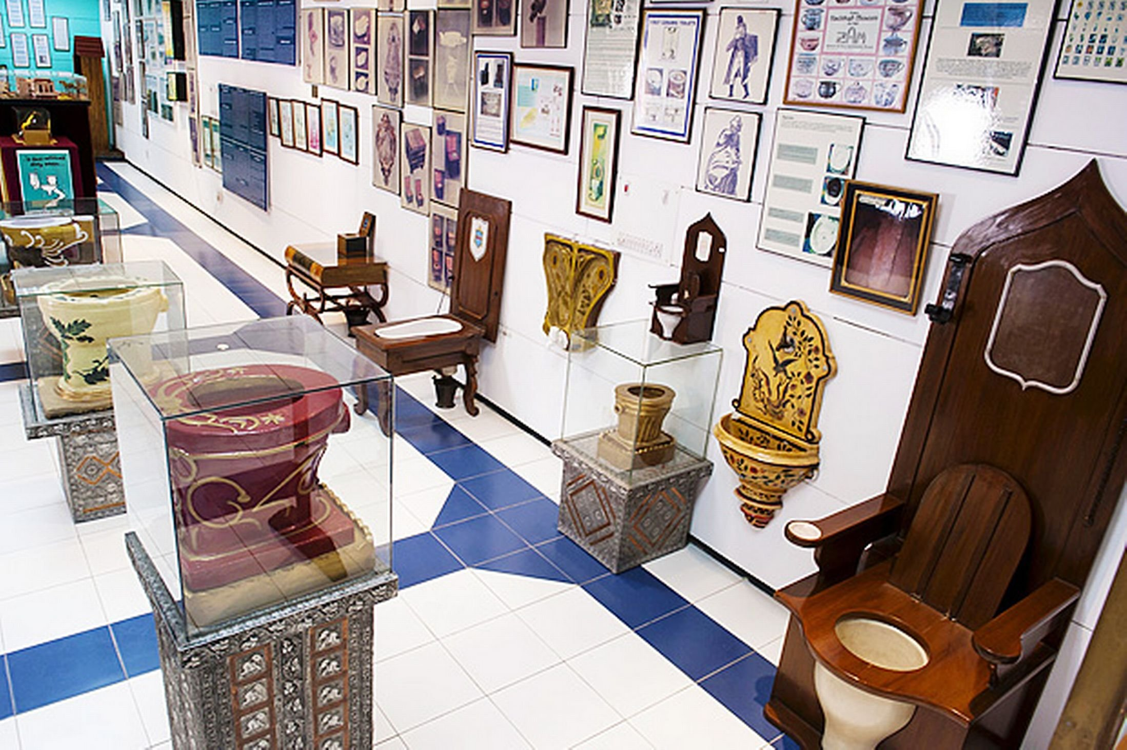 Unusual But Interesting Indian Museums That Deserve A Visit - Unusual museums in us