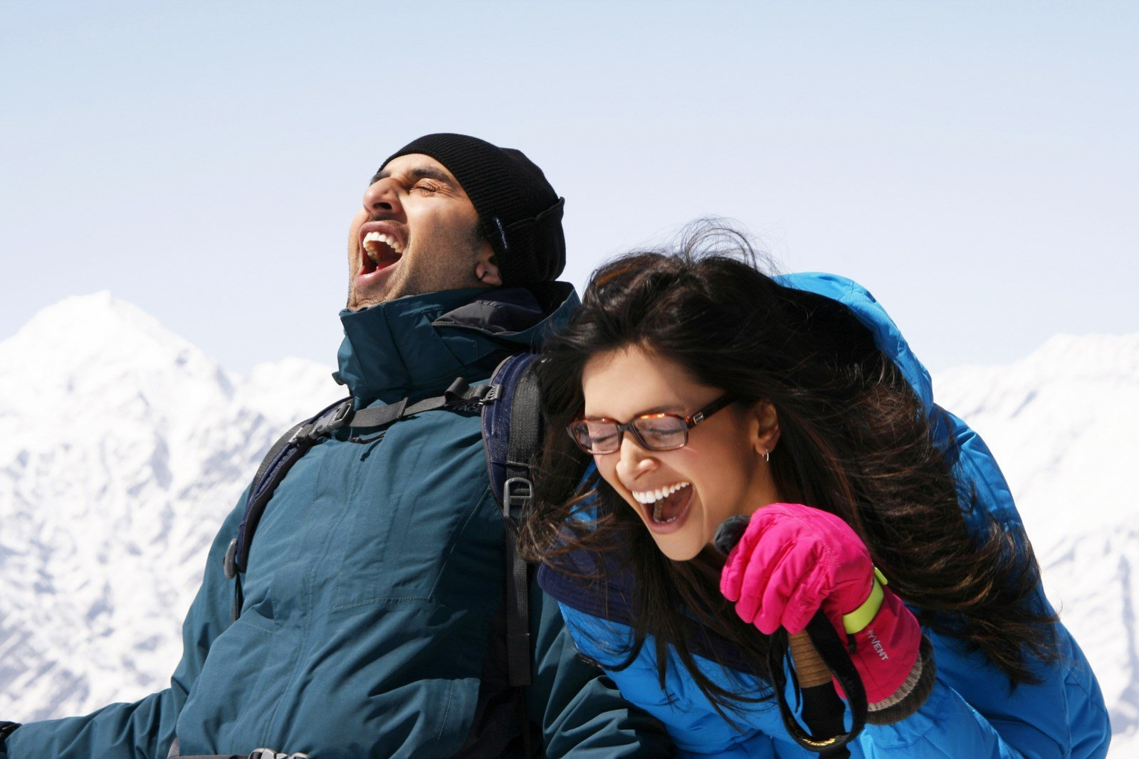 Here Are Top 7 Bollywood Travel Movies That Will Convince You To Travel Right Away 5