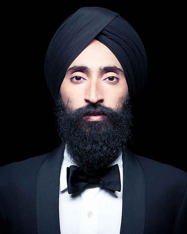 15 Photos That Beautifully Depict How Sikhs Take Pride In