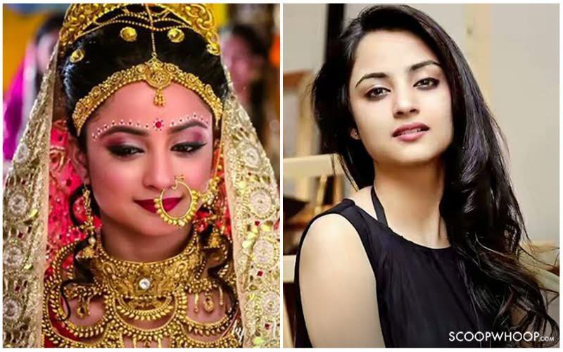 15 Beautiful Photos That Show How India's Favourite TV Show Bahus