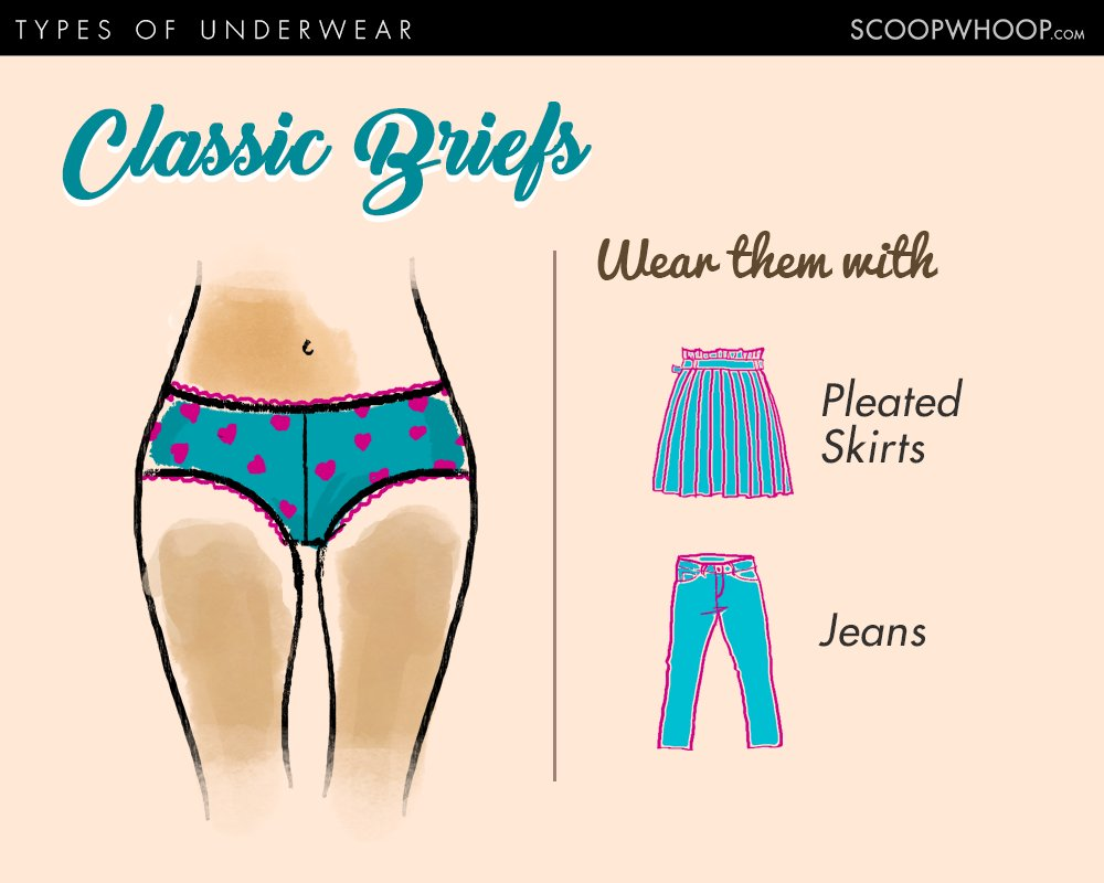 13c9d25993 The ones you buy in a pack of three or five. You can pair them with mostly  anything as long as your outfit is not body-hugging because that would put  your ...