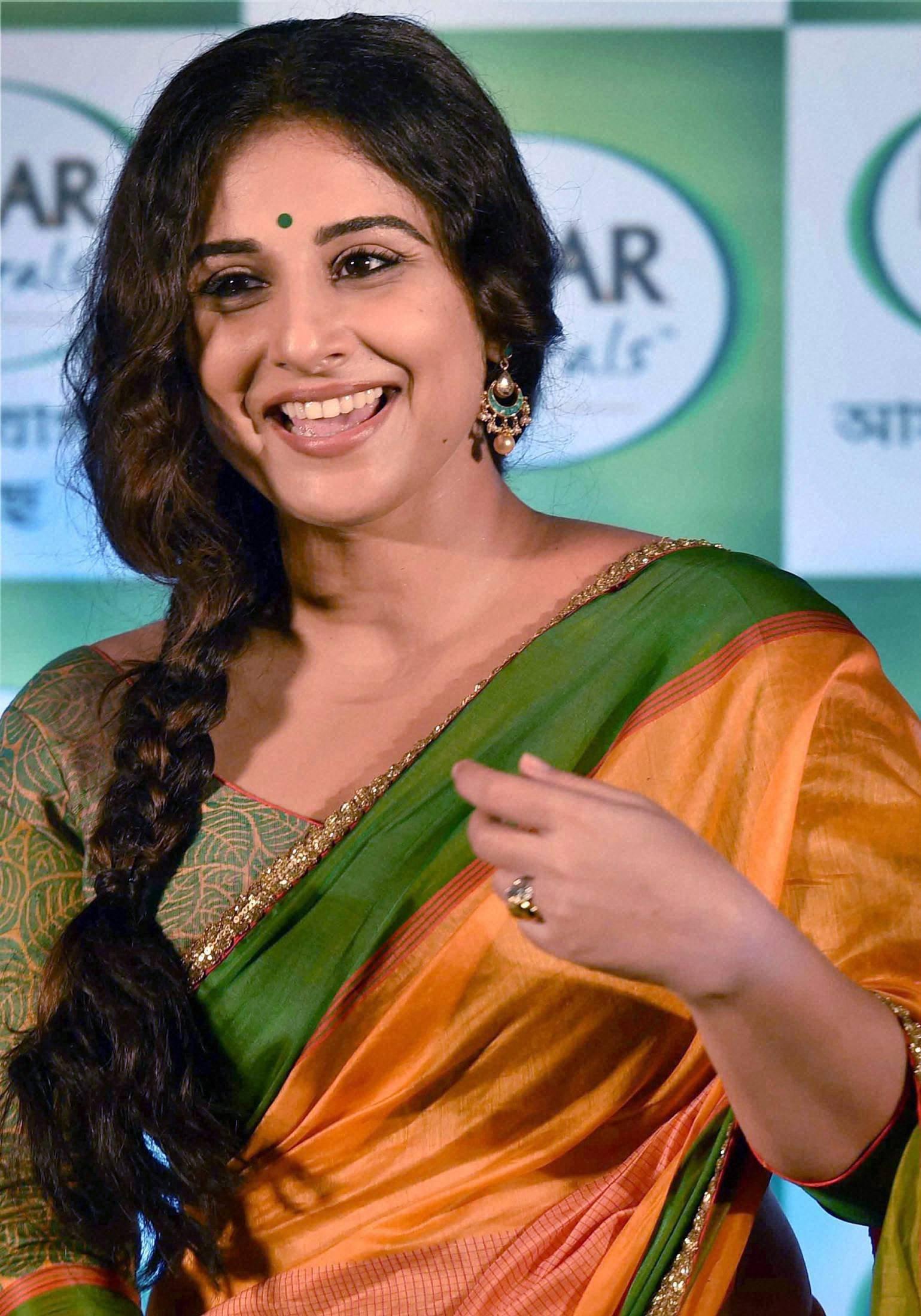 pictures Vidya Balan