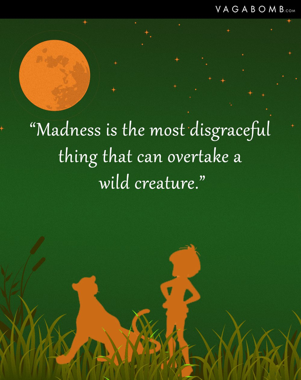 Jungle Book Quotes Pleasing 10 Quotes From The Jungle Book That Will Take You Back To Your