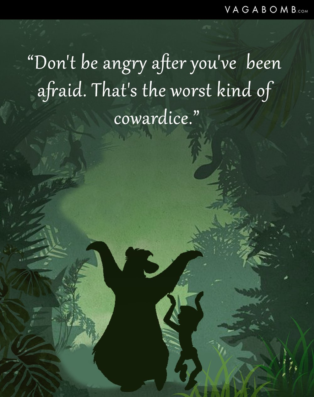 Jungle Book Quotes Captivating 10 Quotes From The Jungle Book That Will Take You Back To Your