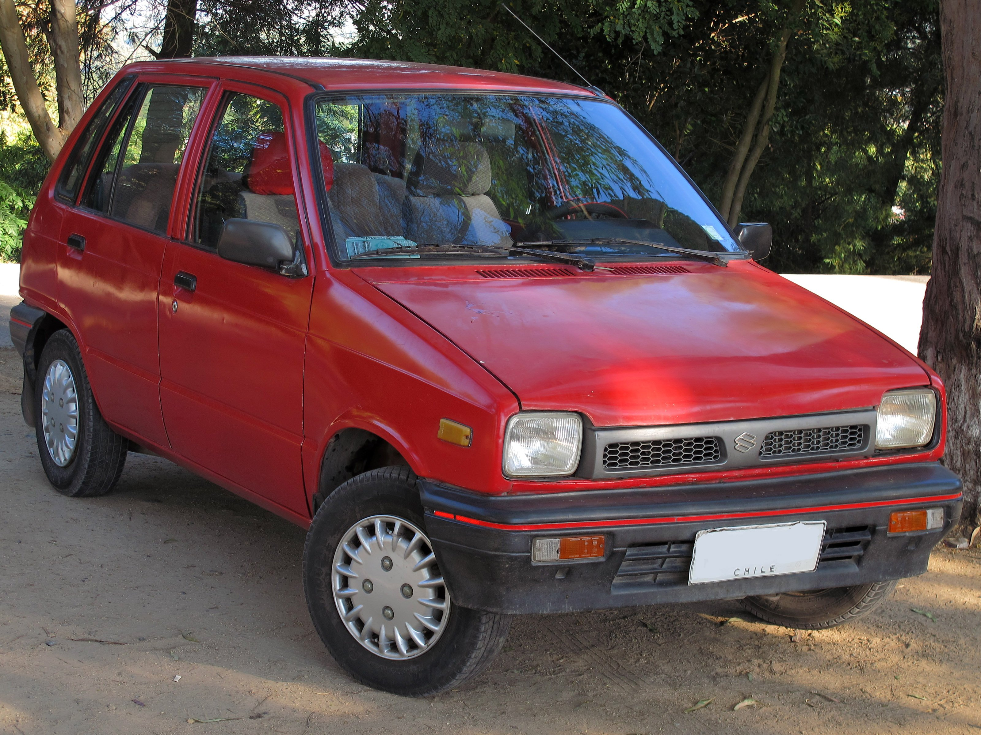 From Ambassador To Maruti 800: 10 Cars That Ruled The