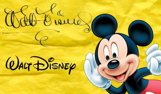 17 Walt Disney Facts To Help You Understand The Man Behind Mickey
