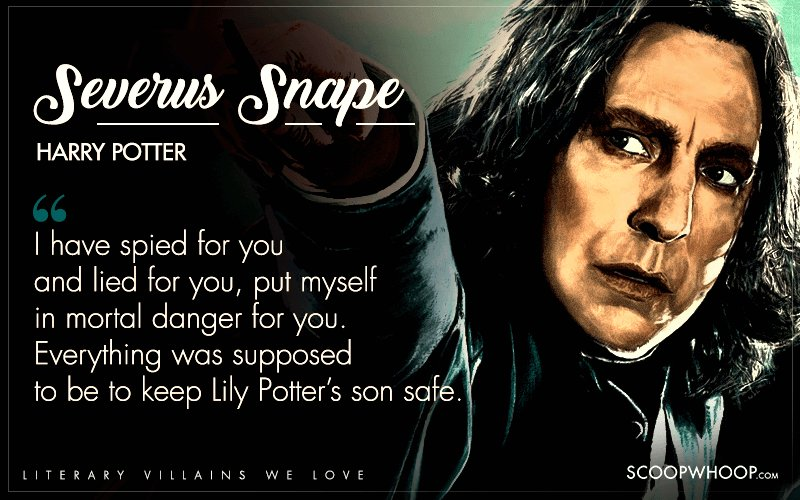 Printable Art Harry Potter Quote The Ones That Love Us Never – Best