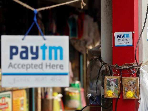 Paytm Launches Its Payments Bank, Offers 4% Interest Rate