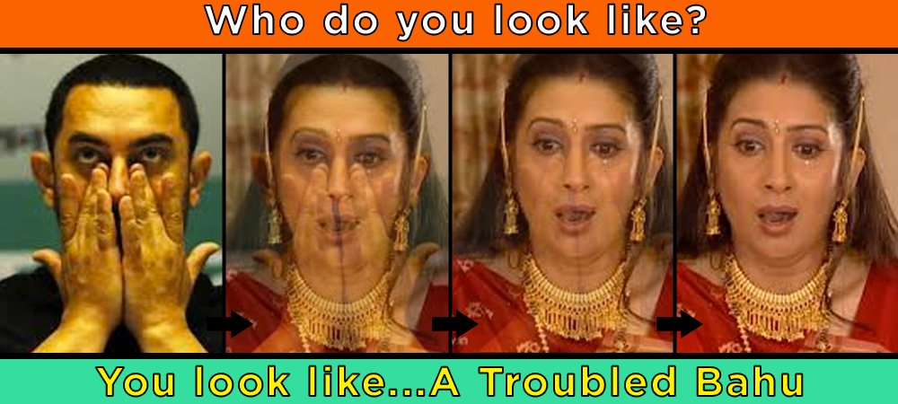 Which Bollywood actress do you look like? - gotoquiz.com