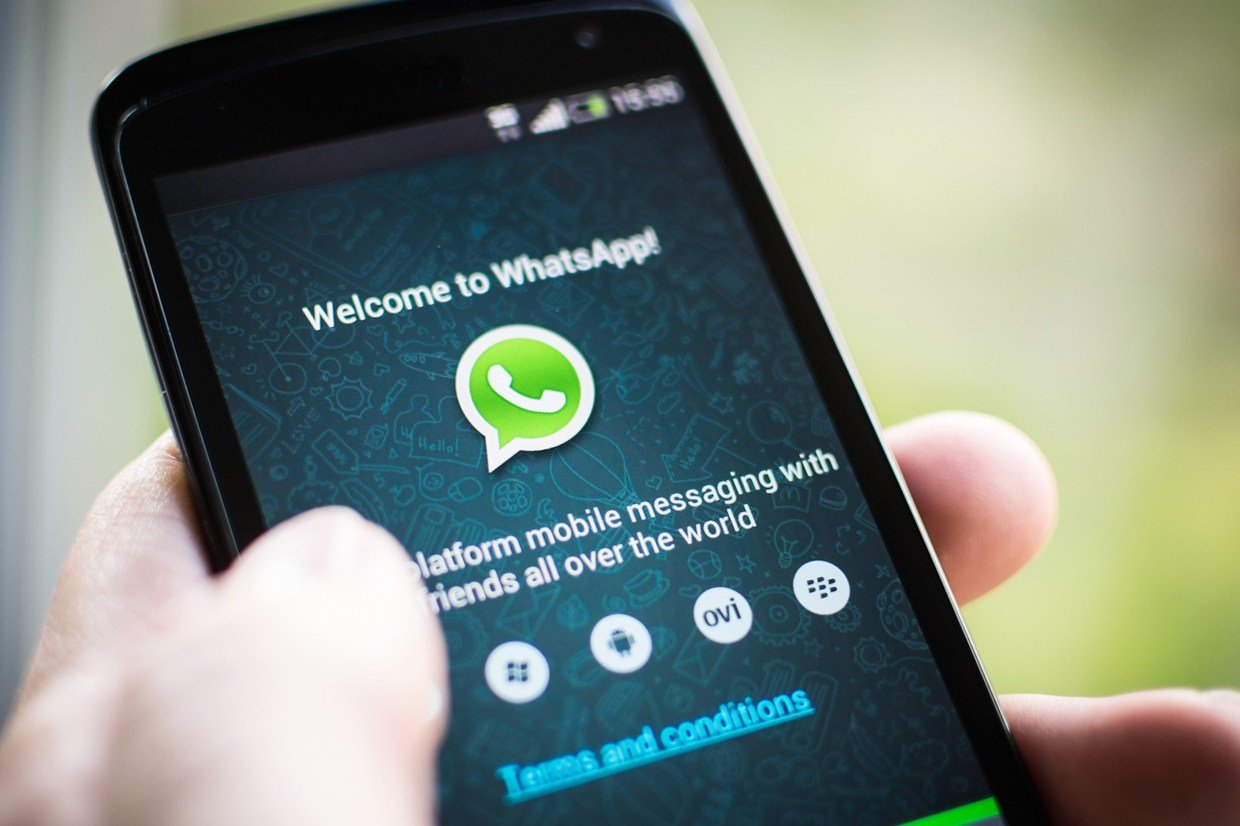 How Your WhatsApp, Telegram Account Could Be Hacked Using A
