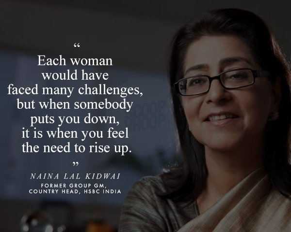 16 Empowering Quotes By Women Leaders For The Times You Feel ...