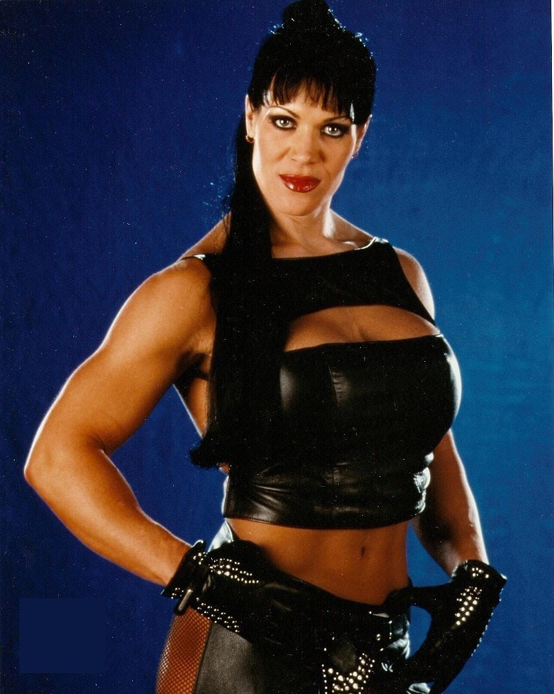 Former WWE Superstar Chyna Has Passed Away. Possible Drug