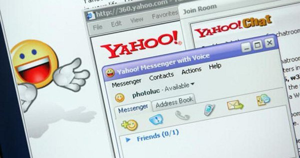 Hidden emoticons for yahoo messenger sex