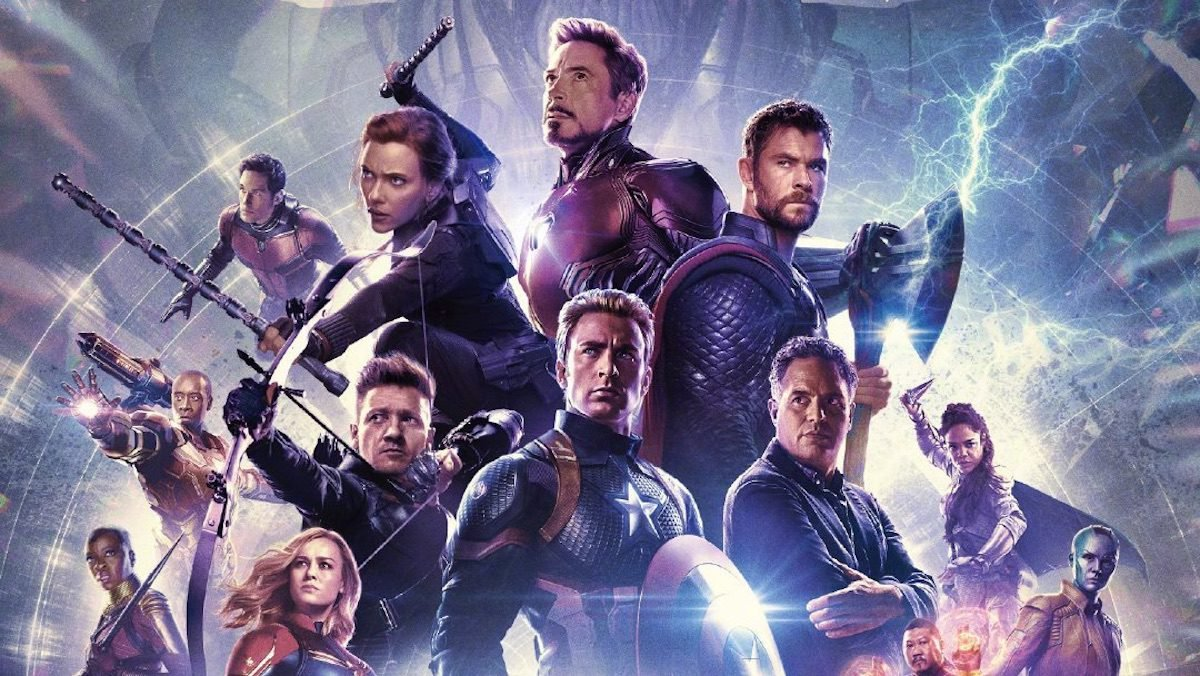 fd2364e344b Avengers  Endgame Apparently Had  One Of The Best Test Screenings In MCU  History