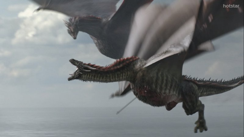 21 Of The Best Moments From Episode 4 Of 'Game of Thrones