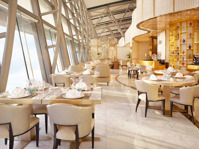 Travelling First Class? Here Are 10 Airport Lounges Around The World That You Should Visit