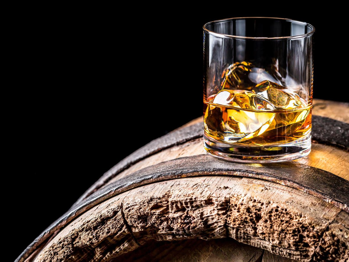 This Quiz Will Put Your Whiskey Wisdom To The Test