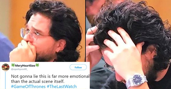 25+ Twitter Reviews To Read Before You Watch GoT Documentary 'The Last Watch'
