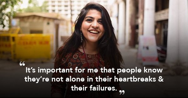 Kritika Khurana AKA 'That Boho Girl' Talks About How Self-Love Is All About Owning Your Flaws