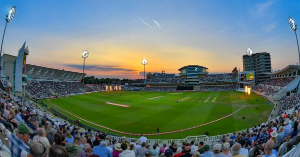 Here Are The 11 Stadiums That Will Host The Cricket World Cup 2019