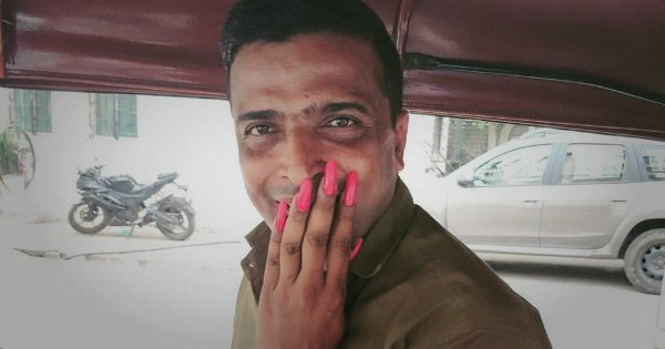 From Losing A Job To Not Riding At Night, This Trans Auto Driver's Story Is Both Tragic & Hopeful