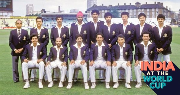1983 World Cup: When A 'Stopover Tournament' Turned Into India's Biggest Victory In Cricket