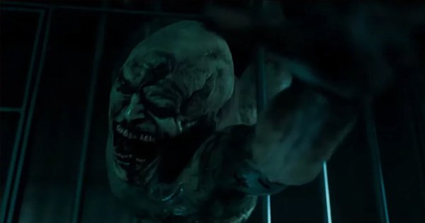 The 'Scary Stories To Tell In The Dark' Trailer Will Ensure You Never Read A Ghost Story Again