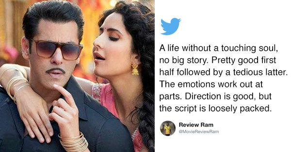 31 Tweets You Should Read Before Booking Tickets For 'Bharat'