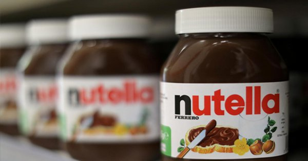 Nutella Production May 'Spread' Thin As The World's Biggest Nutella Factory Goes On Strike