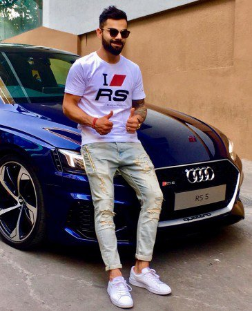 Virat Kohli Fined 500 After His Domestic Help Was Found