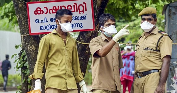 Nipah Kerala Outbreak: Everything To Know About The Deadly Nipah Virus