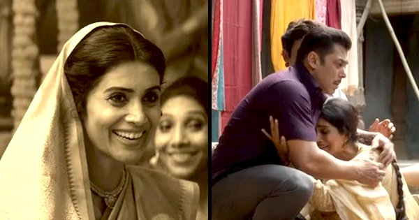 Sonali Kulkarni, 44, Responds To Criticism Over Playing 53-Year-Old Salman's Mother In 'Bharat'