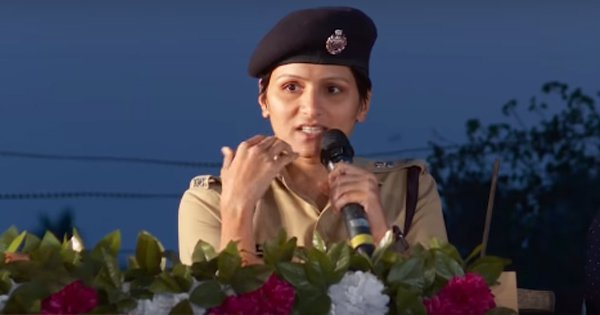 Bharuch SP Shobha Bhutada's Story Is All About Staring Square At Your Fears & Not Flinching