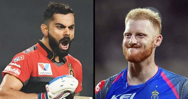 Ben Stokes Finally Responds To Indians Claiming Virat Keeps Saying His Name During Matches