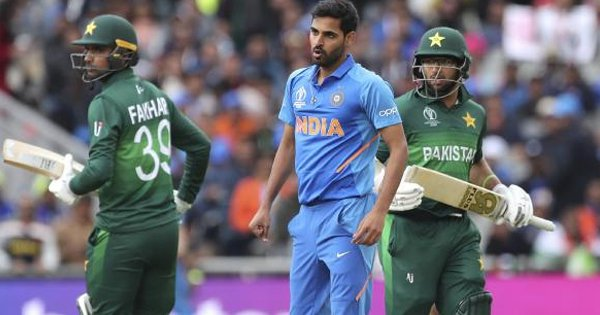 Bhuvneshwar Kumar To Miss 2 To 3 Games After Picking Up Hamstring Injury Against Pakistan