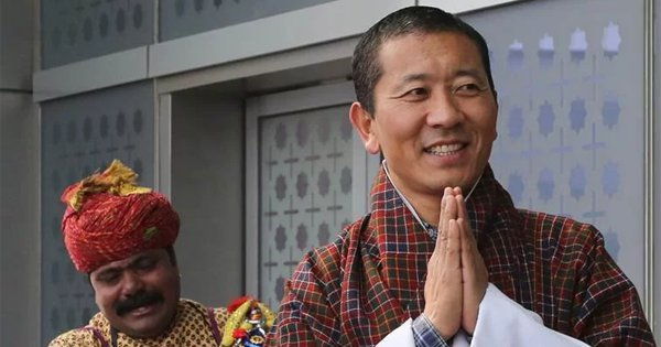 In A Landmark Move, Doctors, Nurses & Teachers In Bhutan Will Now Be Highest Paid Civil Servants