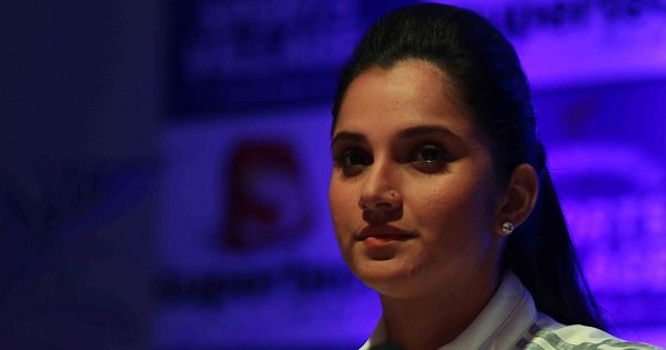 'I Am Not Pakistan Team's Mother': Says Sania Mirza After Veena Malik Accuses Her Of Negligence