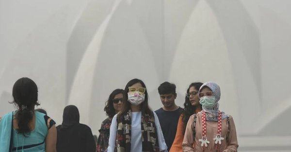 Worst Air, Most Working Hours, 10 Ways India Is Leading The World For All The Wrong Reasons