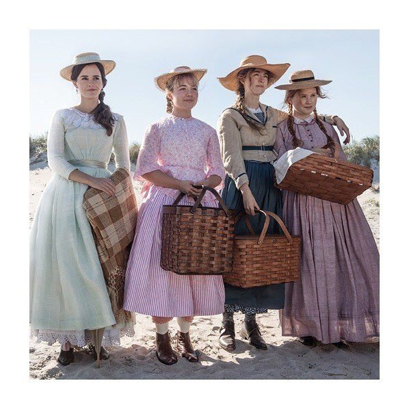 cbabcc0e71a 'Little Women' Is Getting A New Movie With An Unbelievable Cast. You Don't  Want To Miss This!